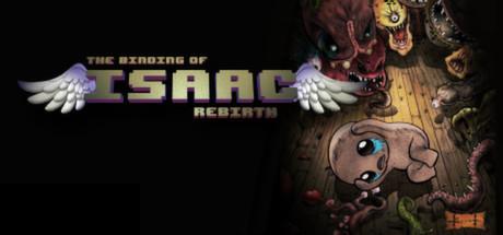 《以撒的结合:重生(The Binding of Isaac: Rebirth)》游