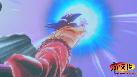 悟空vs贝吉塔!《龙珠:超宇宙》新图重现经典场景