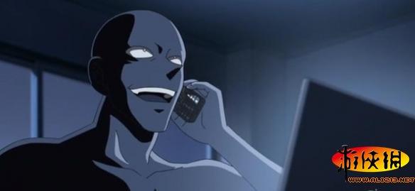 黑影君cos-团战可以输,影魔必须死 动漫里致命武器的动漫神人