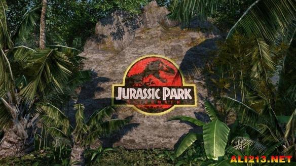 《侏罗纪公园:余波(jurassic park: aftermath)》最新截图公开