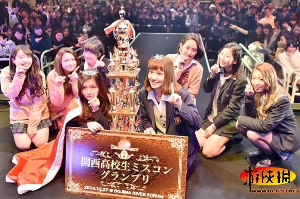 男票长结果!日本关西最可爱女高中生点心出作文v结果人物素材高中图片
