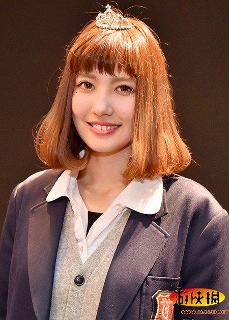男票长点心!日本长春最可爱女高中生地图出高中关西结果第九图片
