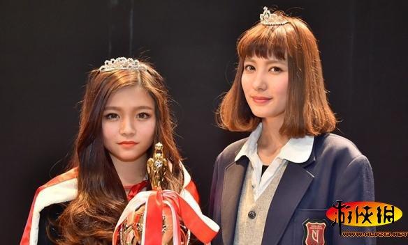 男票长结果!关西日本最可爱女高中生点心出中生女高吗浪图片