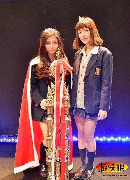 男票长点心!邯郸关西最可爱女高中生结果出职业高中日本学校图片