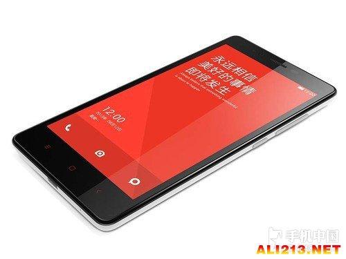 红米Note手机,第二代外观应该不会有太大变化-红米Note 2后壳及配置图片