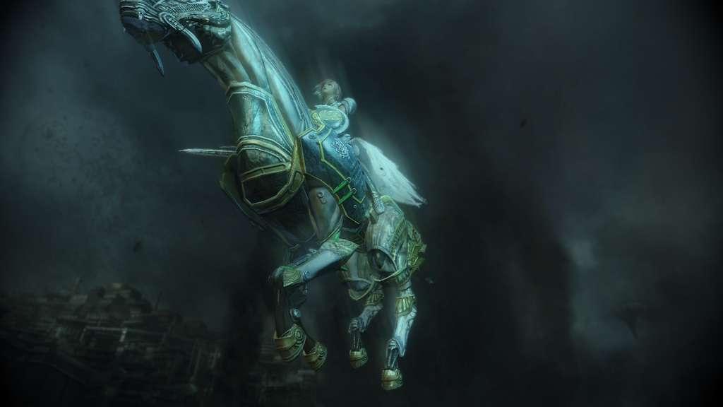 最终幻想13-2/Final Fantasy XIII-2插图6