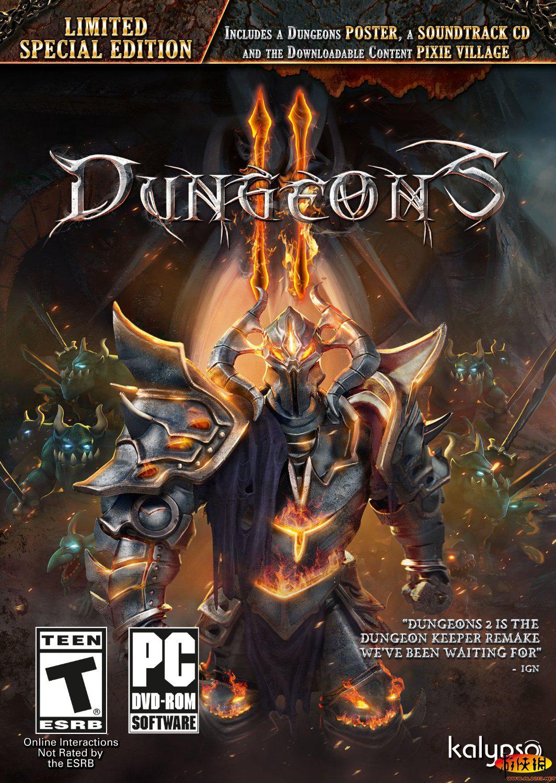 dungeon keeper online