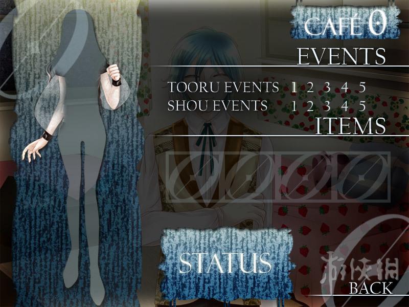 零号咖啡店:溺水的美人鱼|CAFE 0 ~The Drow