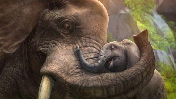 动物园大亨Zoo Tycoon亚日版 BT 网盘 转贴 XBOX360资源分享 HKCC 电玩动漫 Powered by HKCC Team