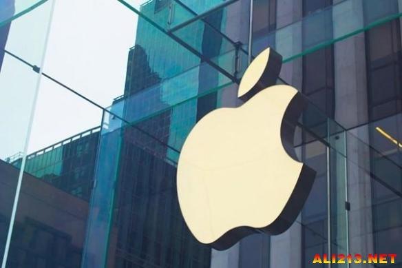 苹果的logo