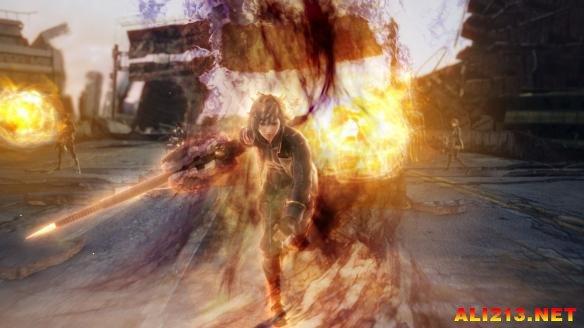 1v白熊觉醒白熊!《噬神者2:狂怒血祭(GodEate视频爆裂界限图片