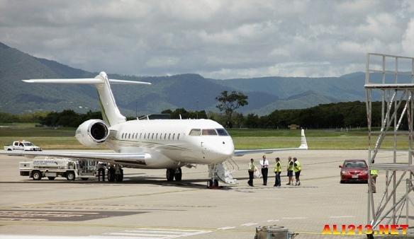 全球最奢华私人飞机排行榜:第一名实在太亮了!