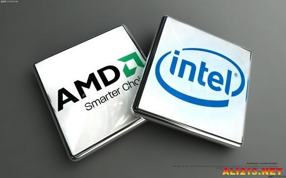 神州龙芯宣布并购美国amd公司