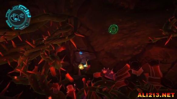 3d跑酷类冒险游戏《机械动物园(mekazoo)