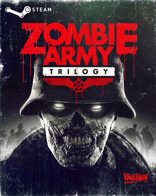 Zombie Army: Trilogy [Update 5] (2015) PC | RePack by Mizantrop1337 ������� ���������
