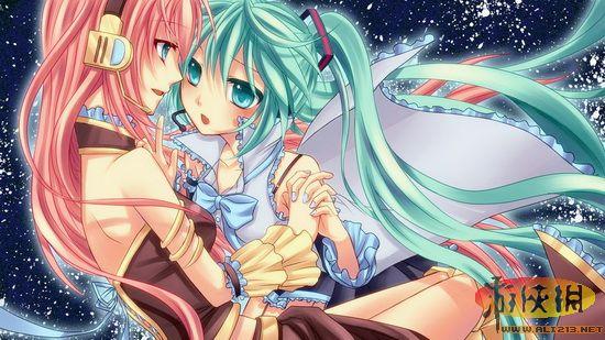 初音未来福利黄图