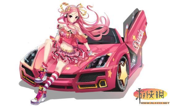 宅男看过来!最性感的游戏美女萌福利电影_动漫衣游侠妹子结图片