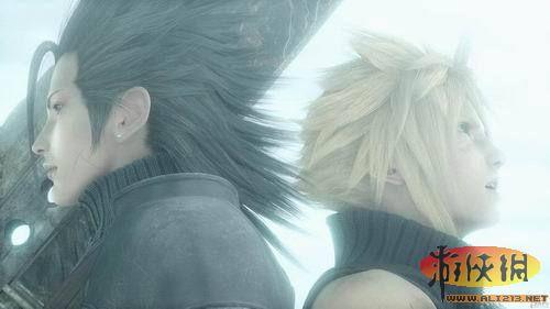 最终幻想7蒂法暗恋者