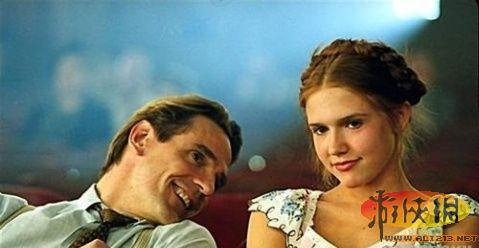 女主是萝莉的外国电影