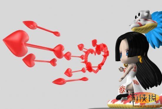 3d海贼王蛇姬