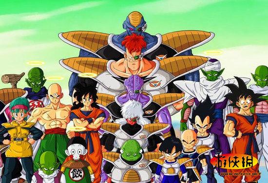 龙珠第一部国语版下载