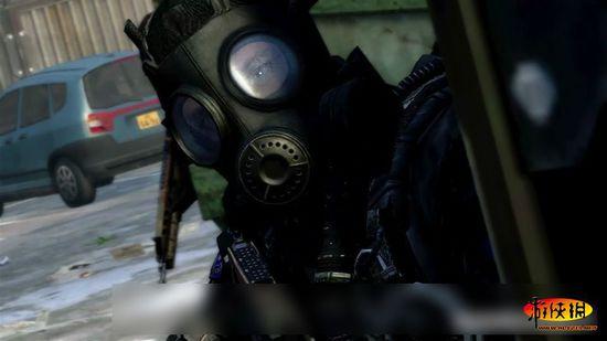 使命召唤11