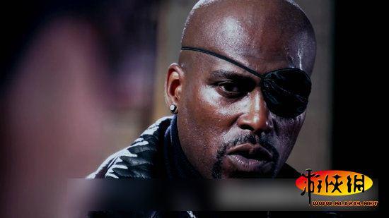 复仇者联盟中文版电影