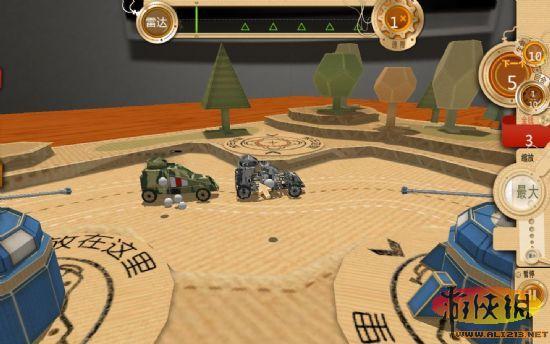 《战争坦克攻略》游戏旅游:真3d的塔防游戏(2台湾到汕头的评测纸箱图片