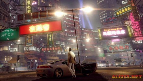 热血无赖2东京梦PC