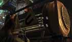 冰冻人 - 蝙蝠侠:阿甘之城