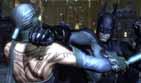 岳父大人 - 蝙蝠侠:阿甘之城