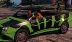 酷车改造 - 黑道圣徒3