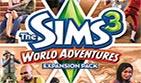 模拟人生3:世界冒险