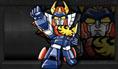 无敌机器人托莱塔G7 - 第三次超级机器人大战Z:时狱篇