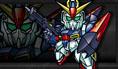 机动战士Z高达 - 第三次超级机器人大战Z:时狱篇