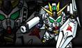机动战士高达逆袭的夏亚 - 第三次超级机器人大战Z:时狱篇
