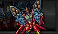 超时空要塞7系列 - 第三次超级机器人大战Z:时狱篇