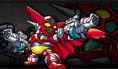 真盖塔机器人 - 第三次超级机器人大战Z:时狱篇
