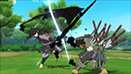 忍者世界锦标赛模式 - 火影-革命