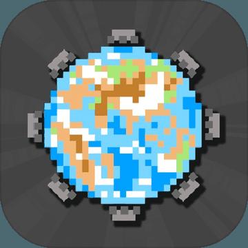 地球我们走 1.0 网游 保护好地球,我们一起走