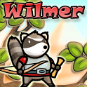 小浣熊威爾默