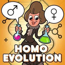 Homo进化:人类起源ios版