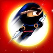 忍者弹跳 Tap Tap Ninja