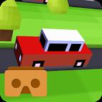 虚拟现实过马路VR