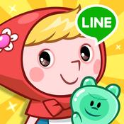 LINE:数字乐园