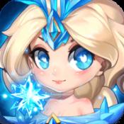 幻兽奇缘 1.1.7 网游 从魔幻世界的战斗中成为强者