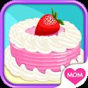 甜点物语:母亲节