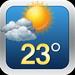 贝客天气iPad版HD