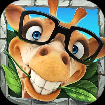 动物补全计划ios下载_动物补全计划ios苹果版下载v1.