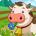 快乐农场生活